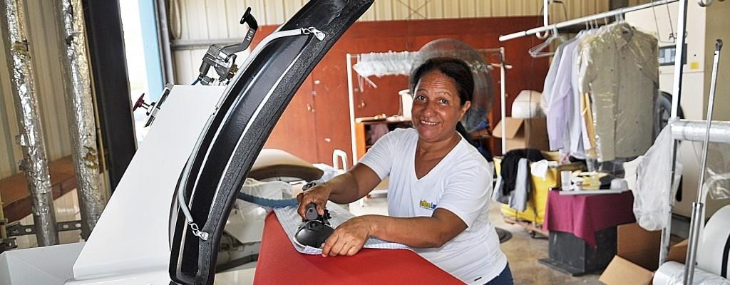 Caribbean-Laundry-ironing