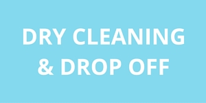 Dry Cleaning & Drop Off